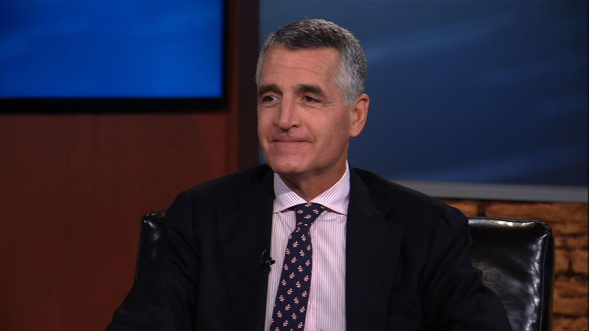Video: One-on-One with Steve Adubato | Watch One-on-One ...