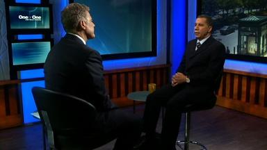 One-on-One with Steve Adubato Ep.264