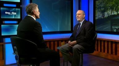 One-on-One with Steve Adubato Ep.276