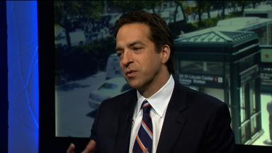 One-on-One with Steve Adubato, Septemer 14th, 2012