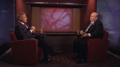 One-on-One with Steve Adubato, September 21, 2012