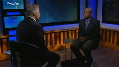One-on-One with Steve Adubato, March 22, 2013