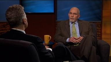 One-on-One with Steve Adubato : March 31st, 2013