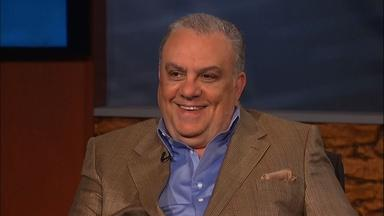 One-on-One with Steve Adubato: Vincent Curatola, Turk Pipki