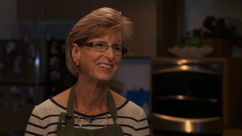 S2 E2: Christie Whitman on Pasta & Politics