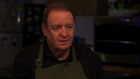 S2 E3: Richard Codey on Pasta & Politics