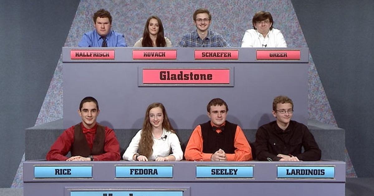 gladstone vs hurley