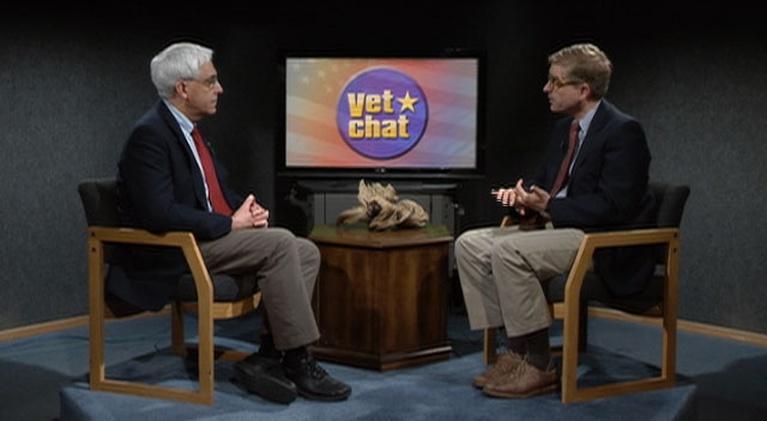 Vet Chat: Housing Assistance for Veterans