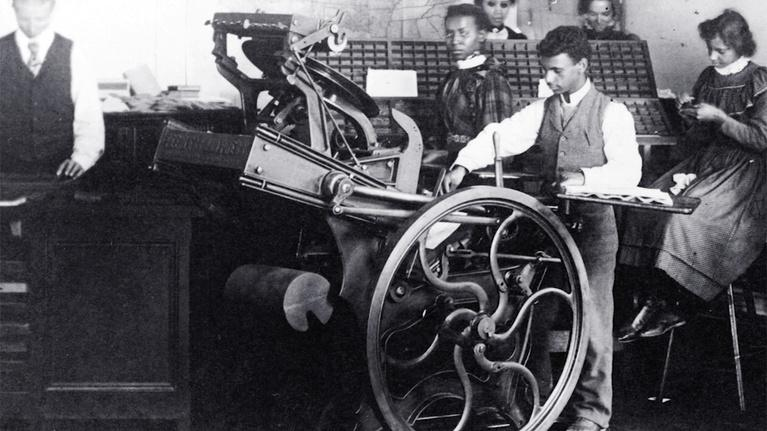 Citizenship: The Early Black Press | Tennessee Voices Lifted | NPT