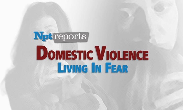 Domestic Violence | NPT Reports