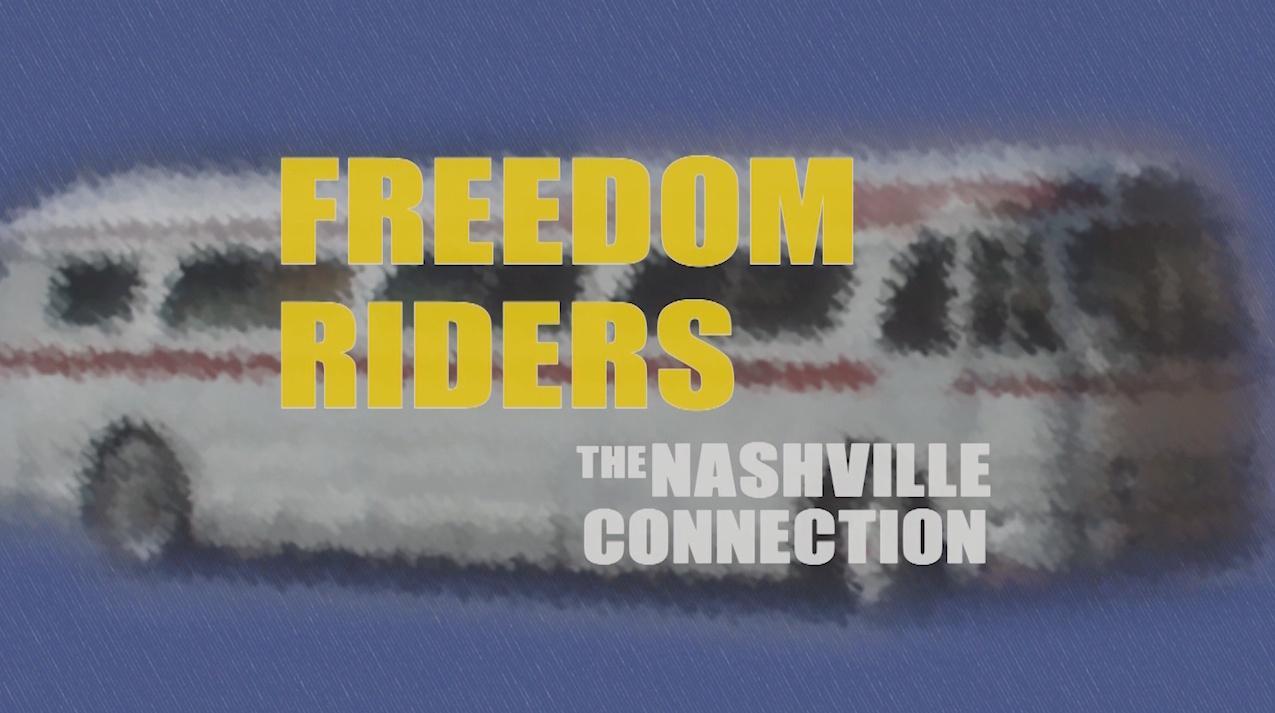 NPT's Freedom Riders