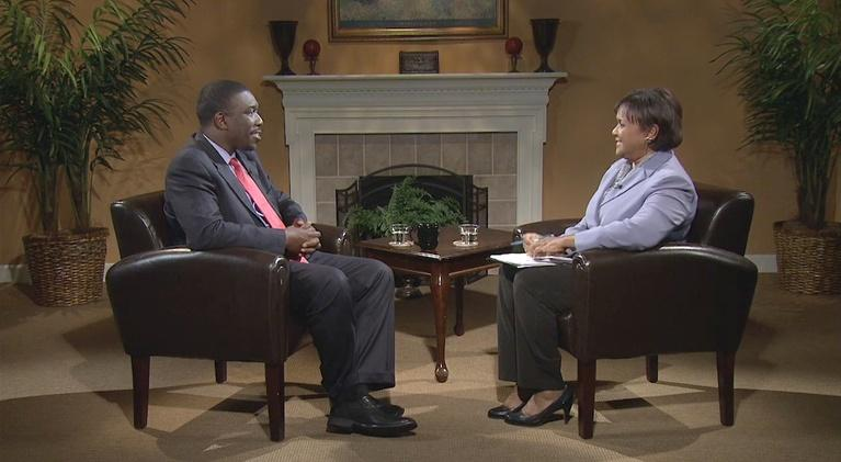One on One: Dr. Shawn Joseph | Nov 13, 2016 | One On One