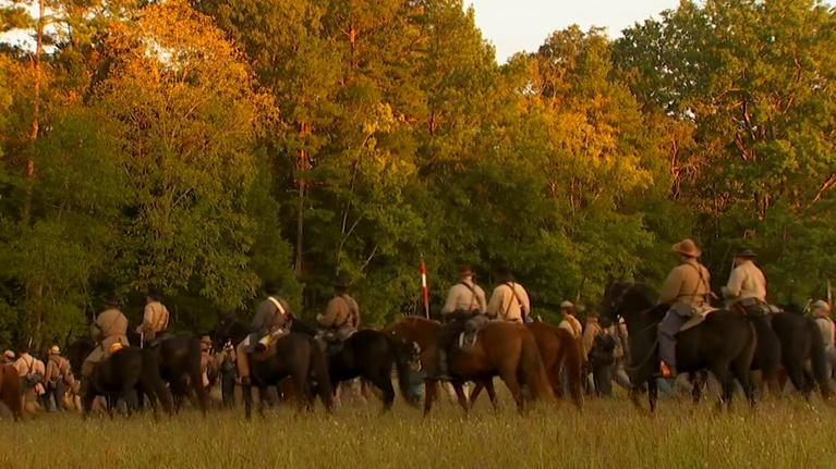 Tennessee Civil War 150: Reconstruction: A Moment In The Sun