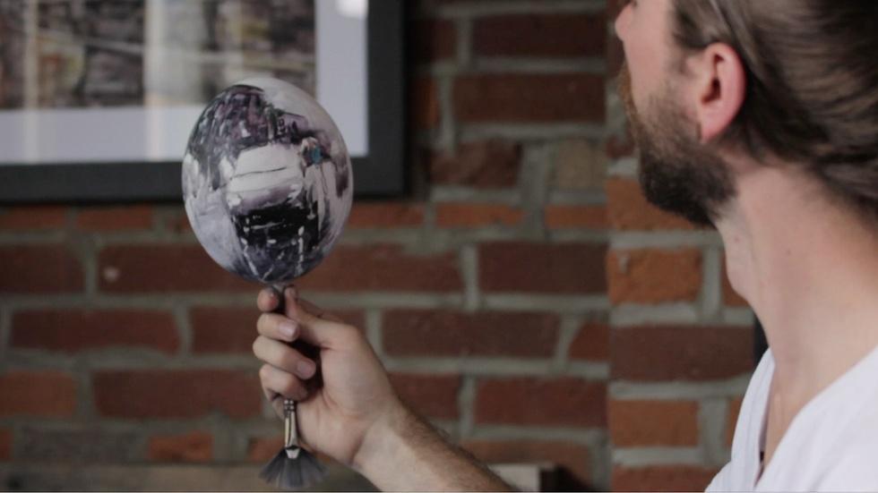 Art 360° – Contemporary Art Hatching Across Ohio image