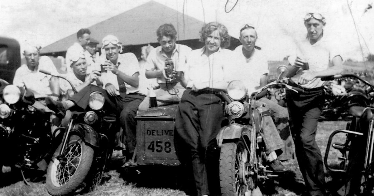 A.D. Farrow Co. Harley-Davidson | Columbus Neighborhoods | PBS