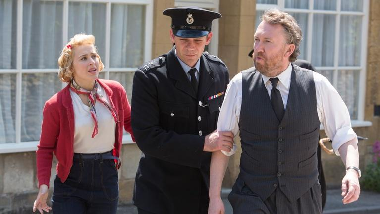 WOSU Presents: Father Brown: The Resurrectionists Preview