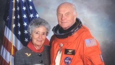 John Glenn: Return To Space