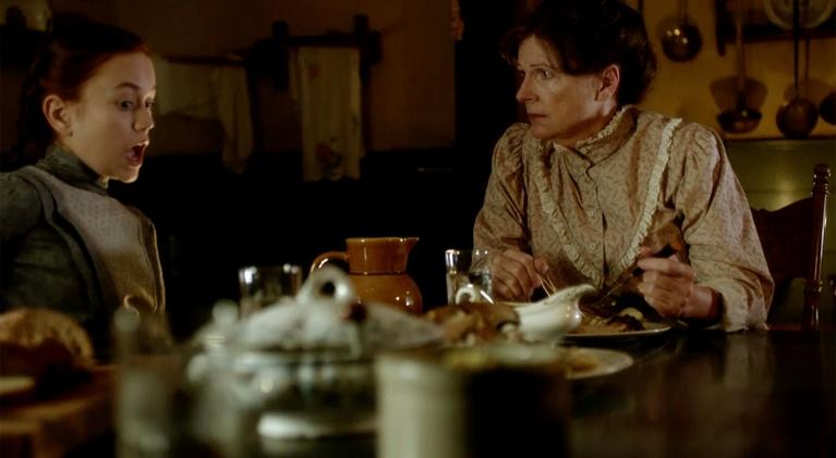 """Anne of Green Gables: Can Anne Be """"Sensible""""?"""