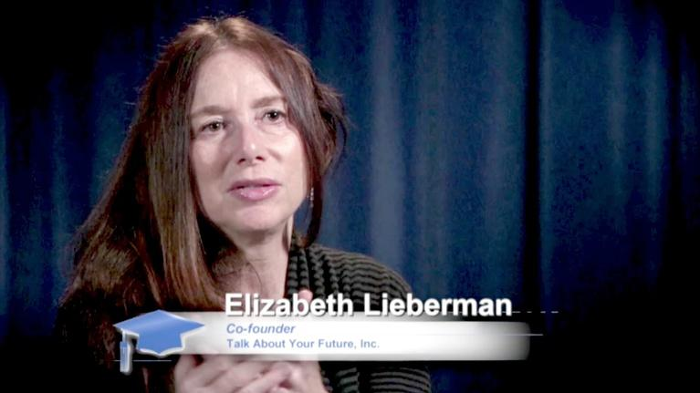 American Graduate Atlanta: Elizabeth Lieberman - American Graduate Champion
