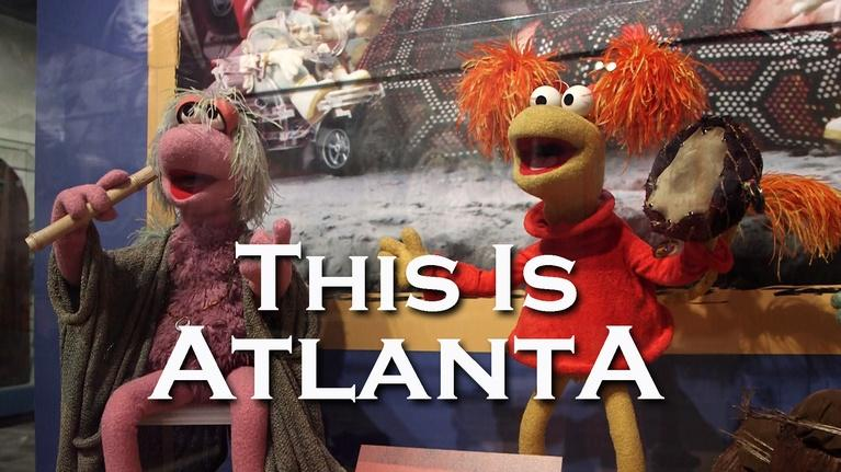 This is Atlanta with Alicia Steele: This is Atlanta, December 2015