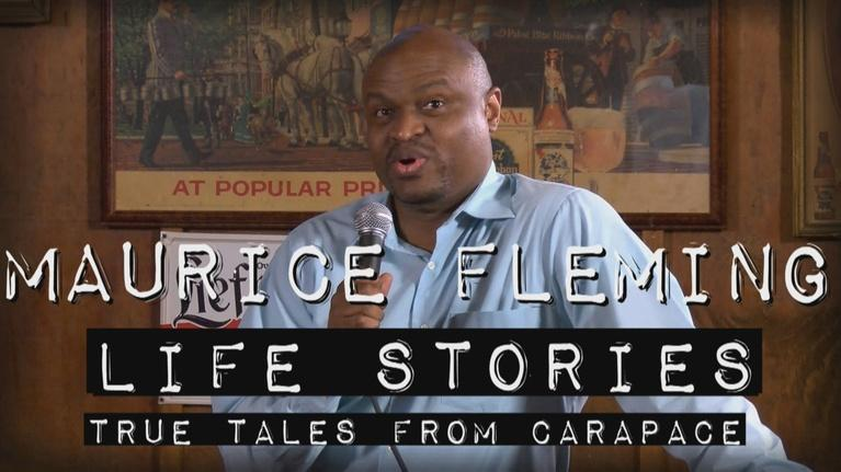 Life Stories: True Tales from Carapace: Maurice Fleming