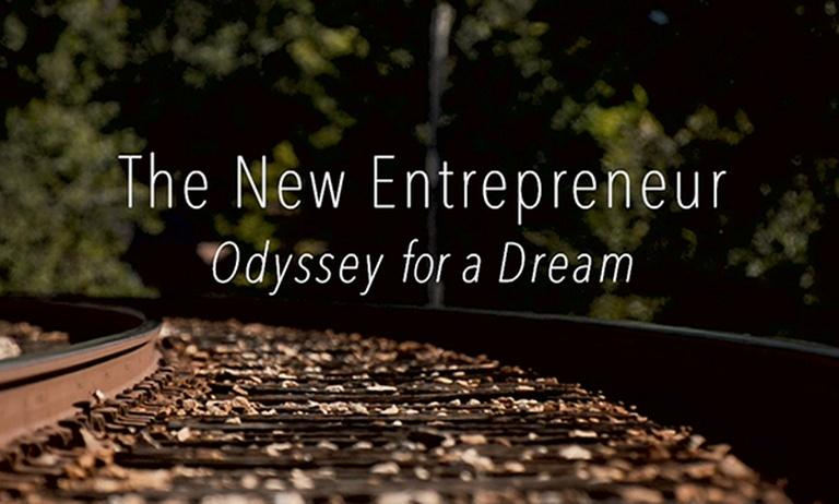 The New Entrepreneur: Odyssey for a Dream