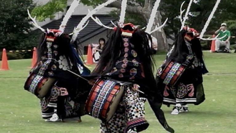 Wonders of Japan: Wonders of Japan Ep. 7 - Tohoku