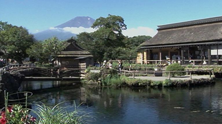Wonders of Japan: Wonders of Japan Ep. 10 - Tokyo Getaways