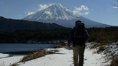 Wonders of Japan Ep. 4 - Tokyo Getaways