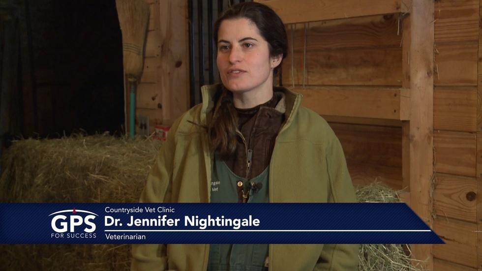 Dr. Jen Nightingale Extended Interview image