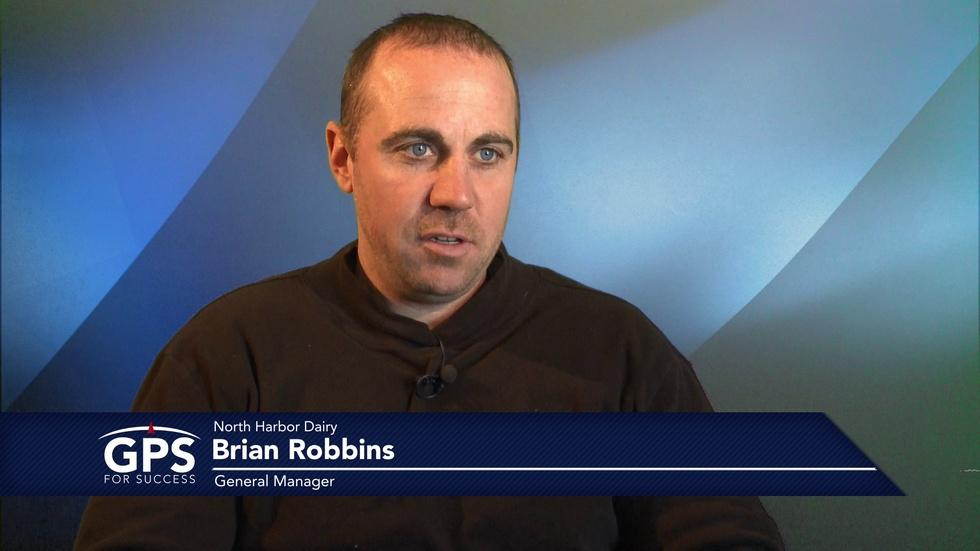 Brian Robbins Extended Interview image
