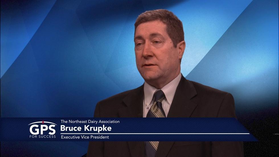 Bruce Krupke Extended Interview image