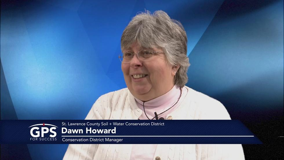 Dawn Howard Extended Interview image