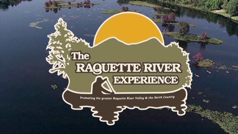Raquette River Experience: The Raquette River Experience