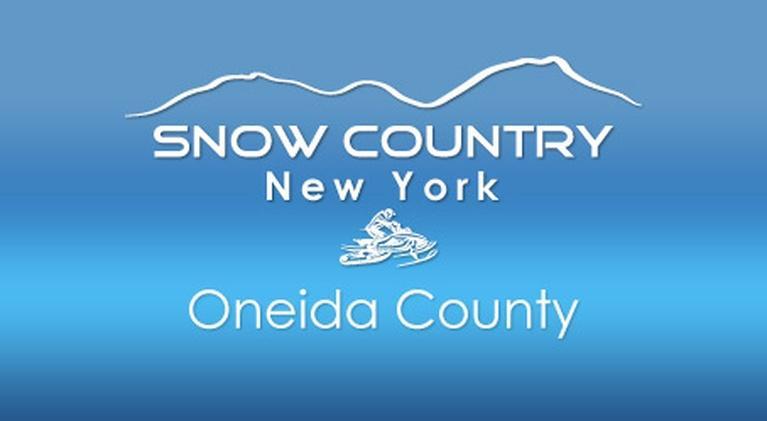 Snow Country New York: Oneida County, NY