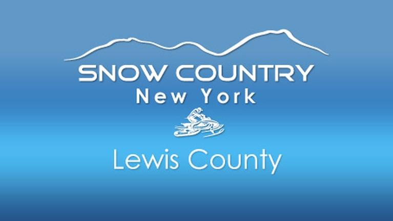 Snow Country New York: Lewis County, NY