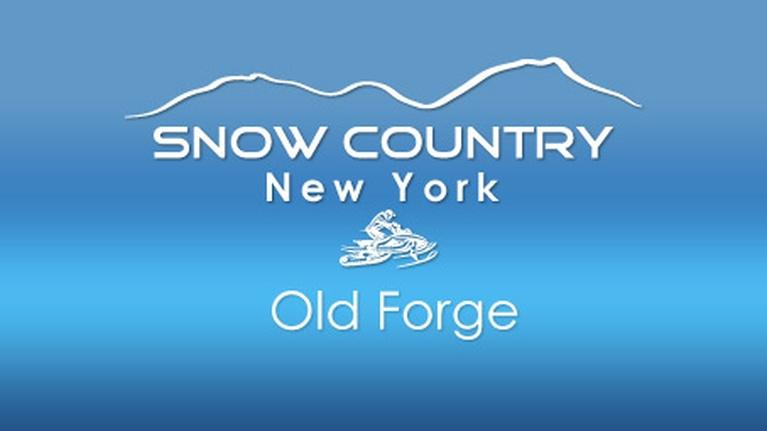 Snow Country New York: Old Forge, NY