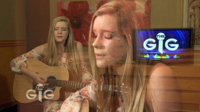 The Gig: Emily Brooke