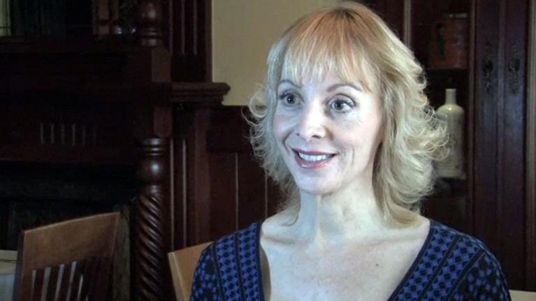 ¿Que Pasa, USA?: Barbara Ann Martin