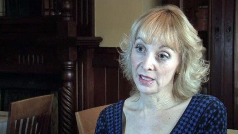 ¿Que Pasa, USA?: Barbara Ann Martin - My Favorite Memory