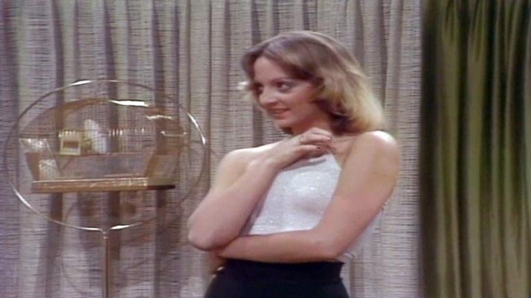 ¿Que Pasa, USA?: Barbara Ann Martin - The Chaperone