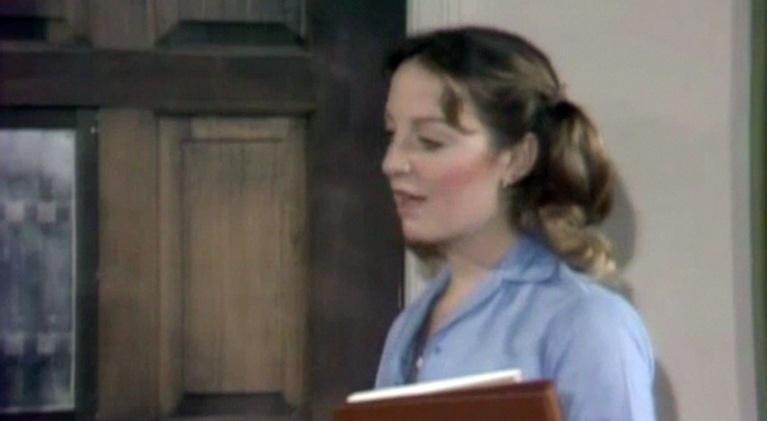 ¿Que Pasa, USA?: Barbara Ann Martin - We  Made People Laugh