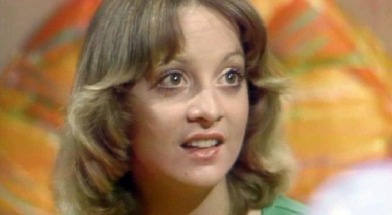 ¿Que Pasa, USA?: Barbara Ann Martin - She Still Rocks!