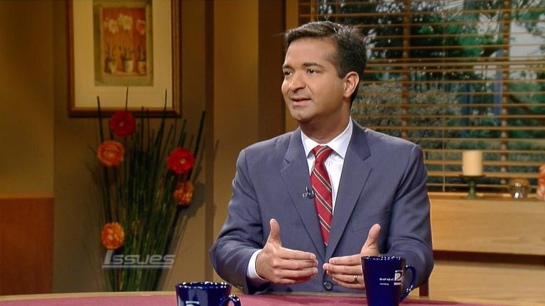 Issues: Interview with Congressman Carlos Curbelo