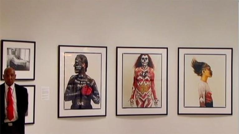 WPBT2 Arts: Art of Caring: A Look at Life through Photography - MOA|FTL