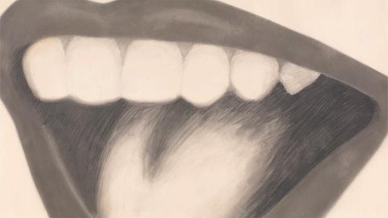 WPBT2 Arts: Tom Wesselmann Draws - MOA|FTL