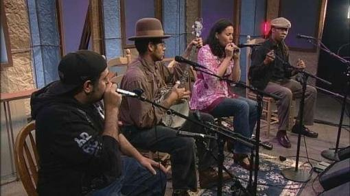 30-Minute Music Hour : Carolina Chocolate Drops