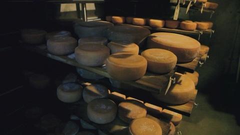 Around the Farm Table -- Hidden Springs Creamery