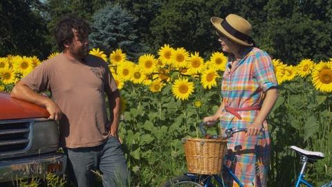 Around the Farm Table -- Driftless Organics