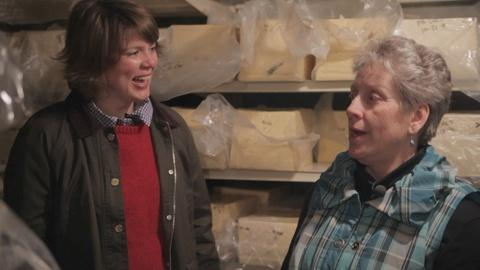 Around the Farm Table -- Castle Rock Dairy